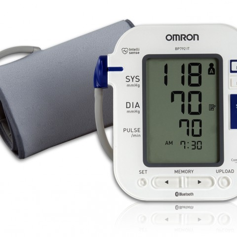 OMRON BP792IT