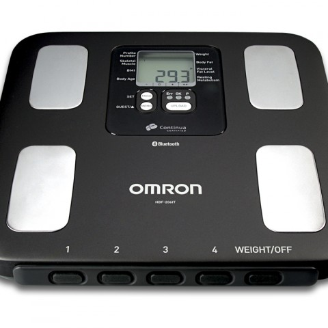 OMRON HBF-206IT