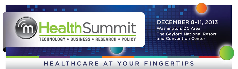 INVITATION: mHealth Summit